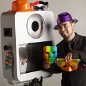 Photo Booth Rental Los Angeles