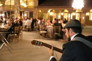 Spanish Guitarist Los Angeles