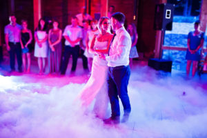 First Dance - Wedding Event