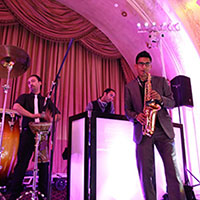 Wedding DJs Los Angeles