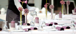 Wedding Event Service