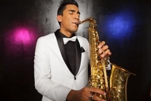 Saxophonist - Los Angeles