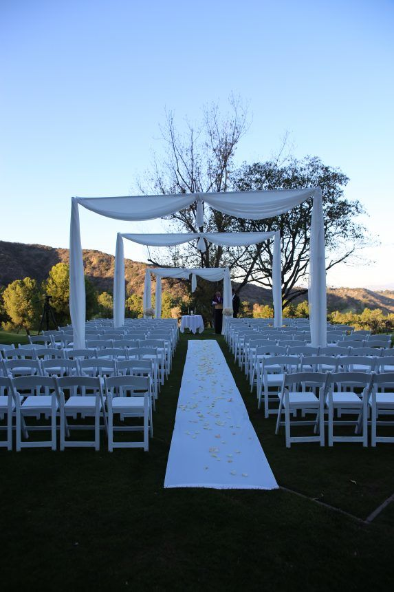 Summer Weddings in California