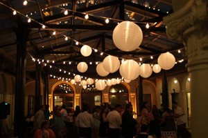 String Lighting Services Los Angeles