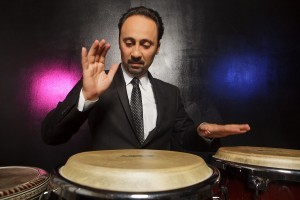 Los Angeles Percussionist