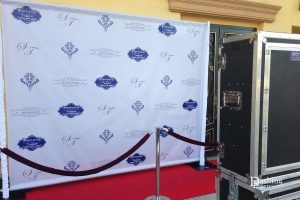 Red Carpet PhotoBooth