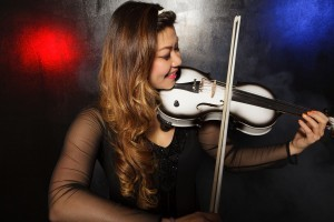 Violinist - Los Angeles