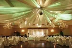 Pipe & Draping Services