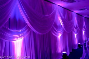 Draping Services Los Angeles