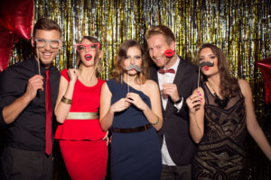 Los Angeles Photo Booth Rental
