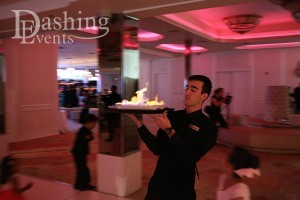 brandview anoush banquet hall wedding dessert