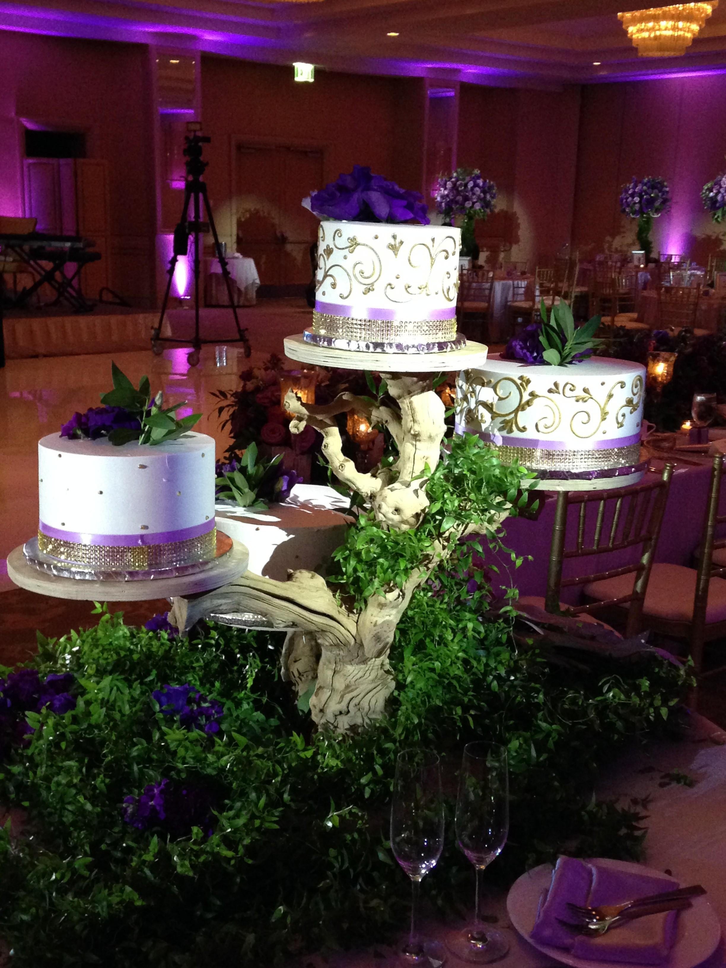 cake pinspot island hotel