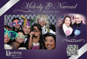 photo booth rental template