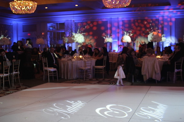 Event Diary: Decor Lighting at Fairmont Santa Monica
