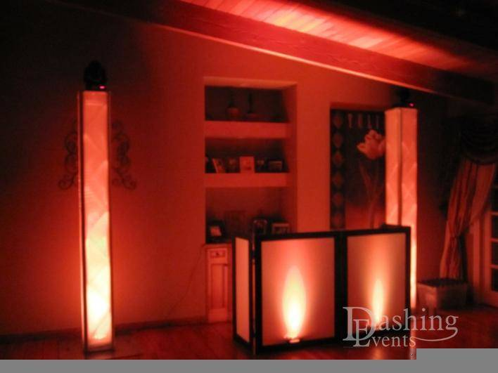 Lighitng Diary: Beautiful Lighting @ House Party
