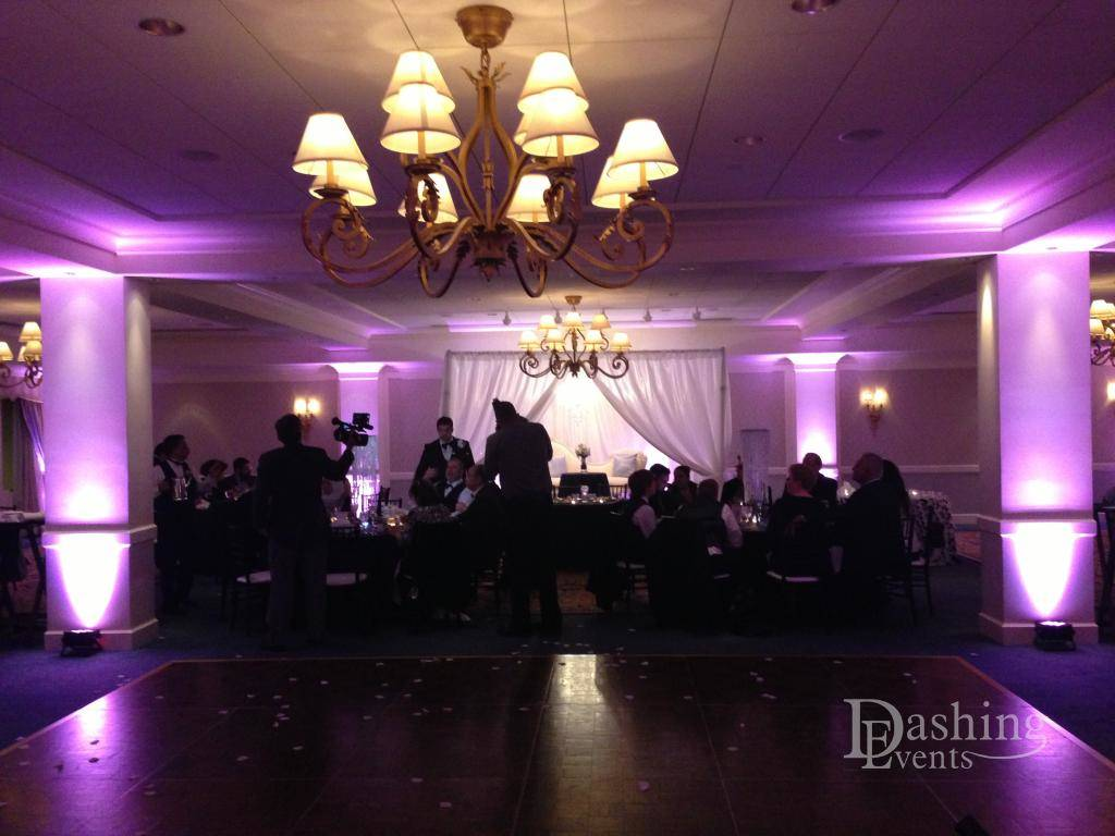 DJ Diary: Palestinian / American Wedding at Monterey Plaza Hotel