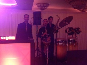 brandview hall glendale ca wedding los angeles wedding band