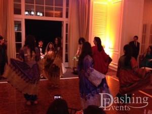 dancers - wedding entertainment