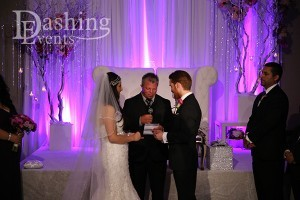 westin san diego wedding crystal ballroom bg ceremony
