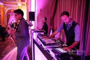 Arabic DJ at Renaissance Banquet Hall