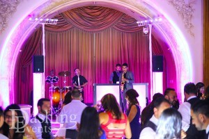 DJ Band in Glendale at Renaissance Banquet Hall