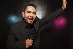 Fernando - Bilingual MC Spanish