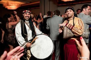 Zaffe Drummers Los Angeles