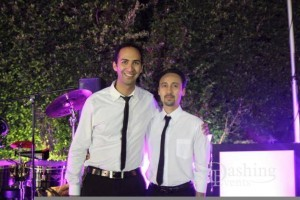 DJ and Percussionist in Beverly Hills