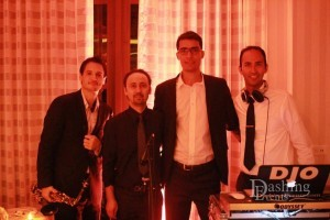 los angeles saxophonist percussionist lighting and dj by dashing events
