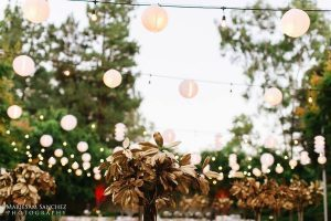MountainGate Wedding Lanterns