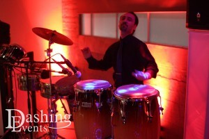 percussionist for wedding los angeles