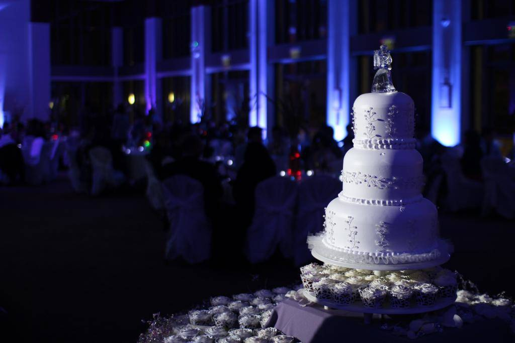 DJ Diary: Entertainment & Lighting for Diamond Bar Center Wedding